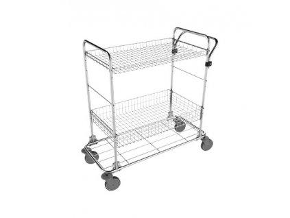 manipulační vozík Velman 100
