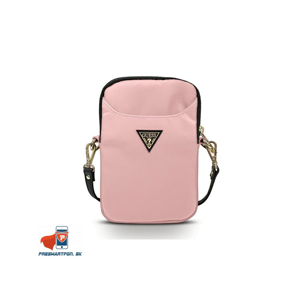 guess pink