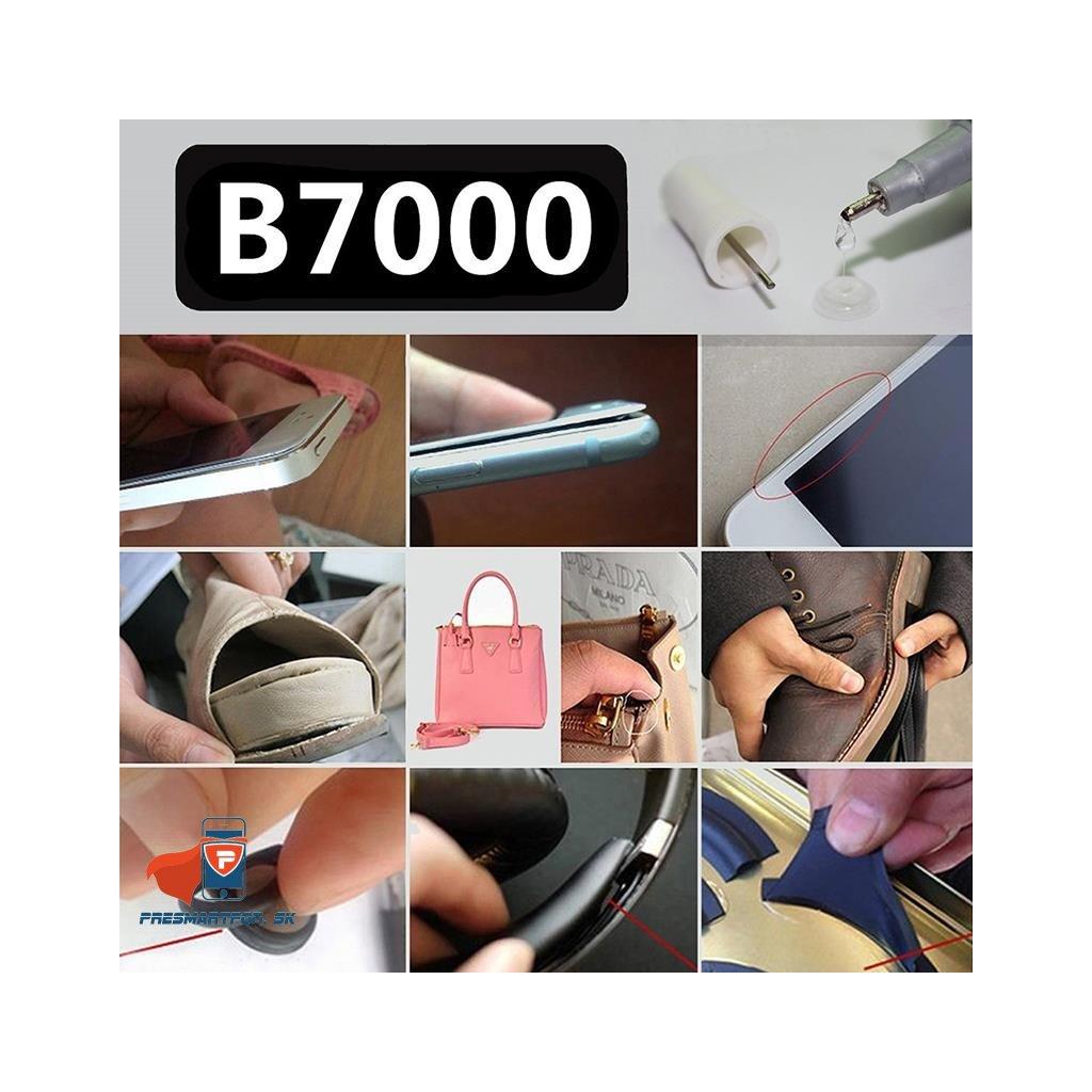 eng pl Universal zhanlida glue B6000 B 6000 25ml 41187 1
