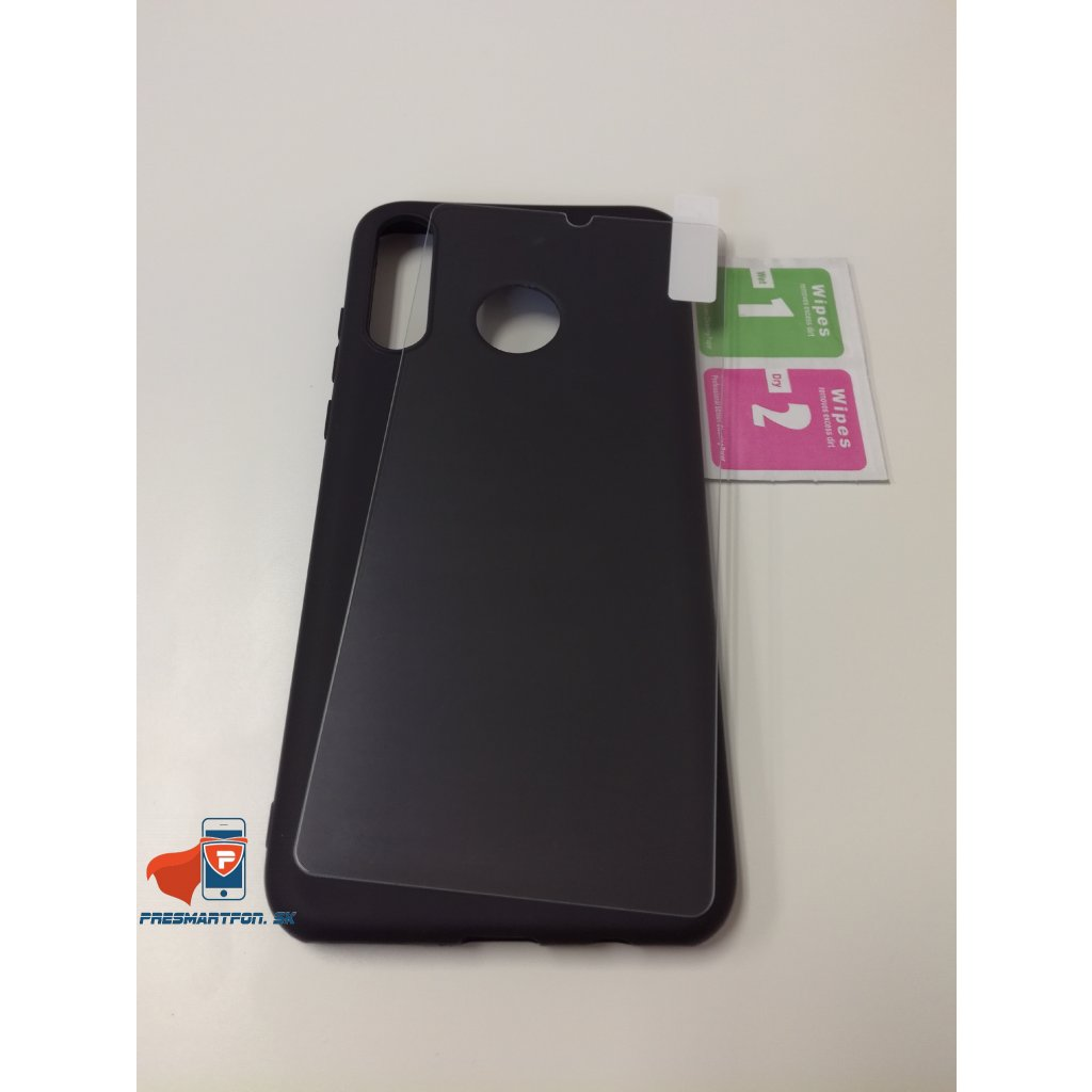 p30 lite soft black 1