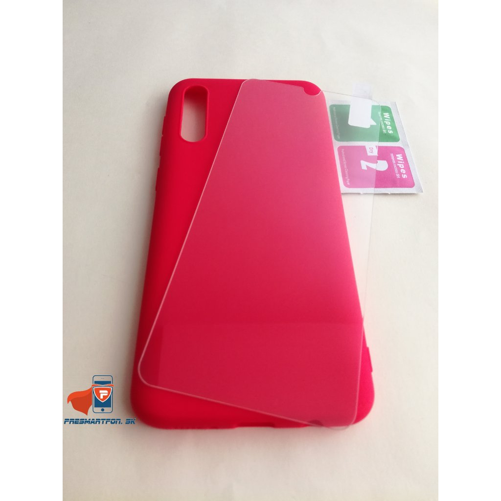 a50 soft red 1
