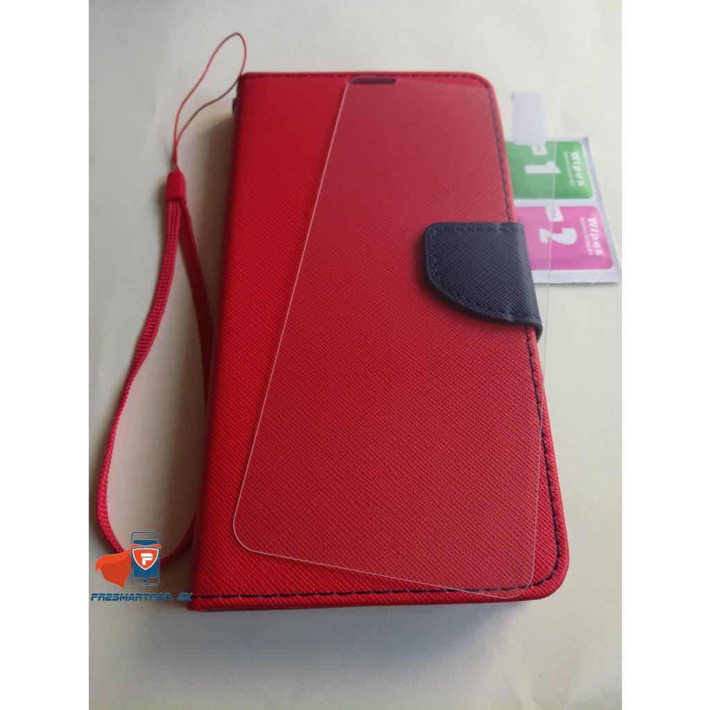 p smart z fancy red 1