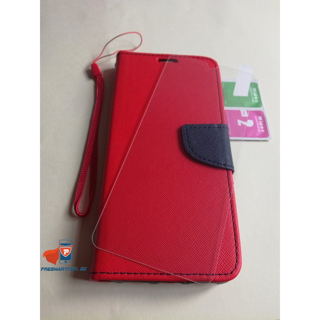 redmi note 7 fancy red 1