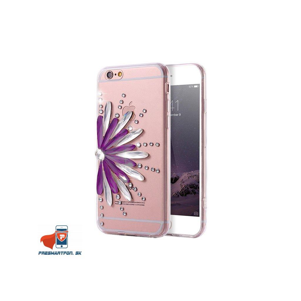 okrasny obal iphone 6 6s fialovy