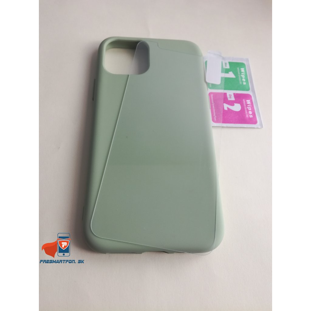 iphone 11 pro soft green 1