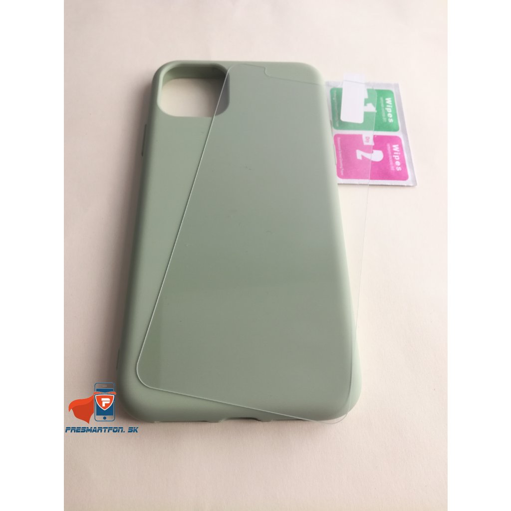 iphone 11 pro max soft green 1