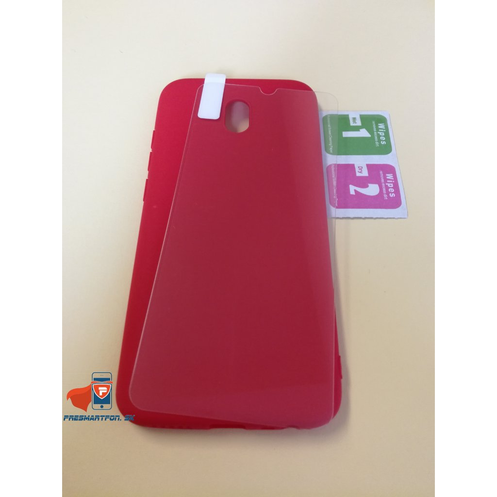 redmi 8a soft red 1