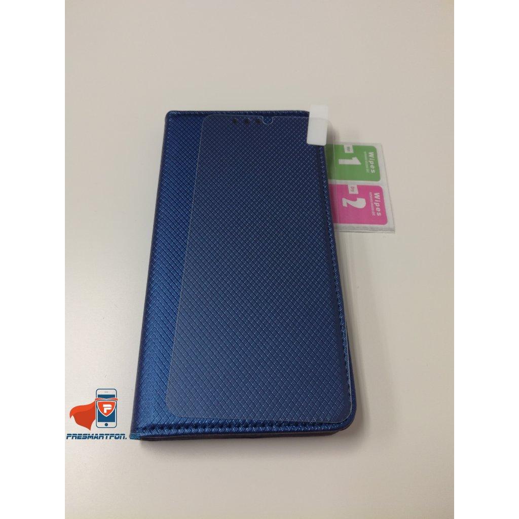note 8 pro magnet blue 1