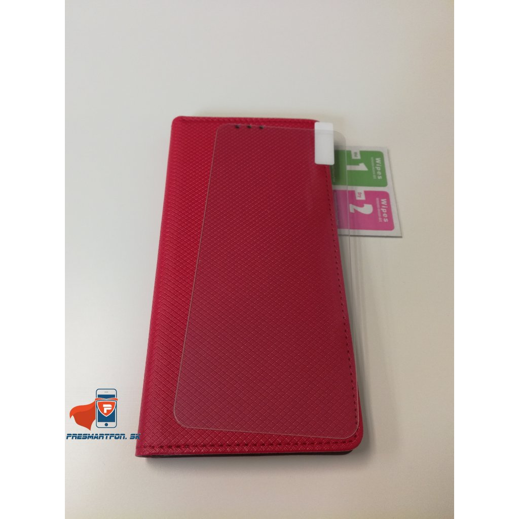 a71 smart magnet red 1