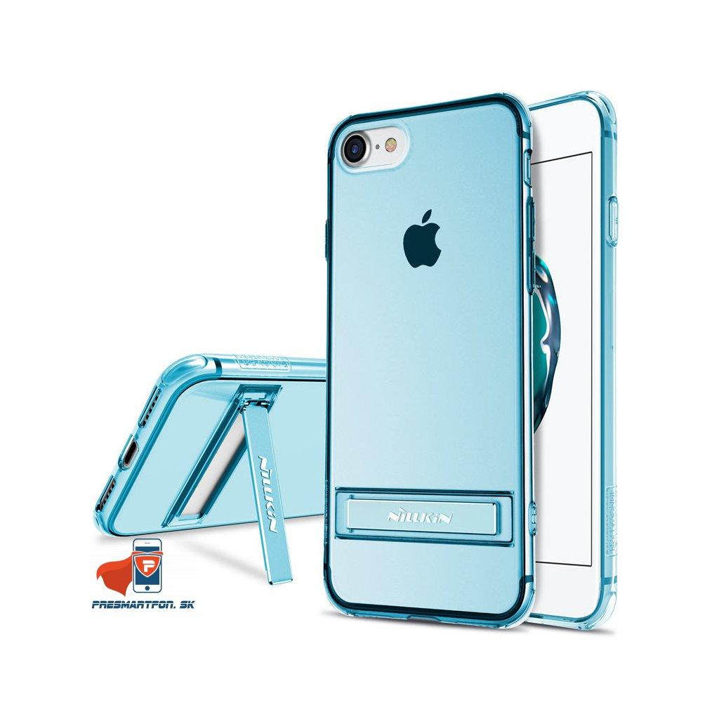 iphone 7 crashproof tpu obal modry