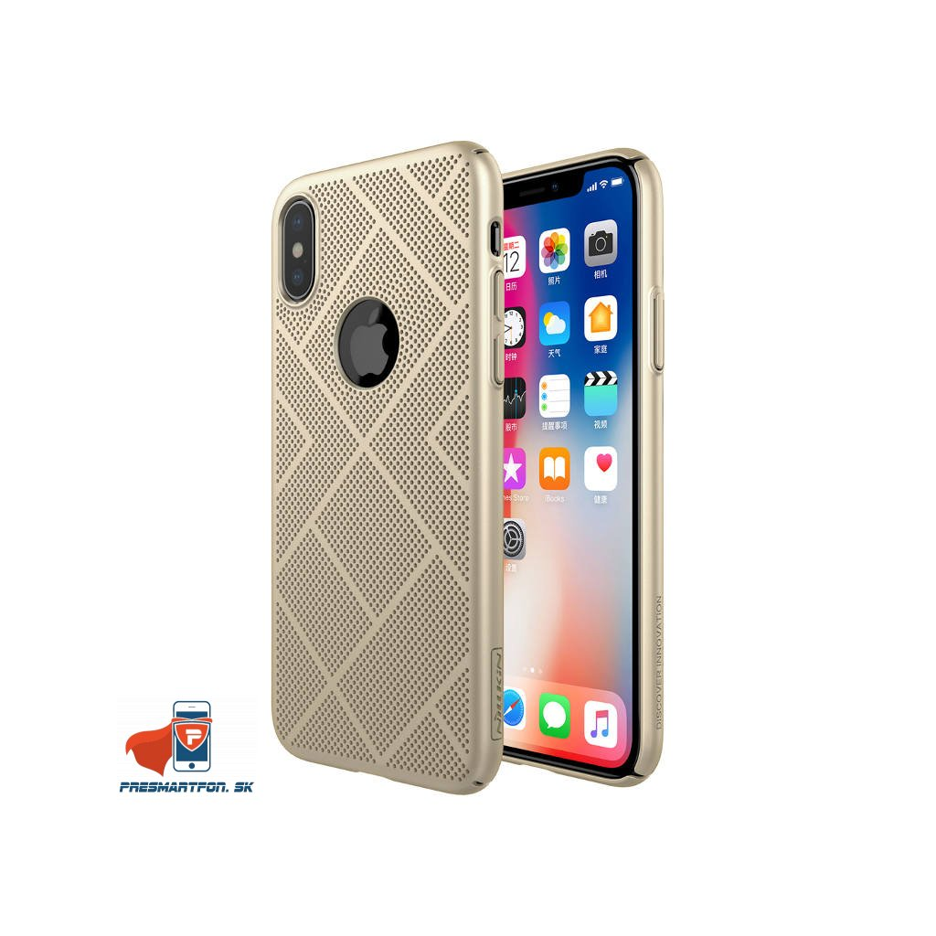 01 air kryt iphone x zlaty