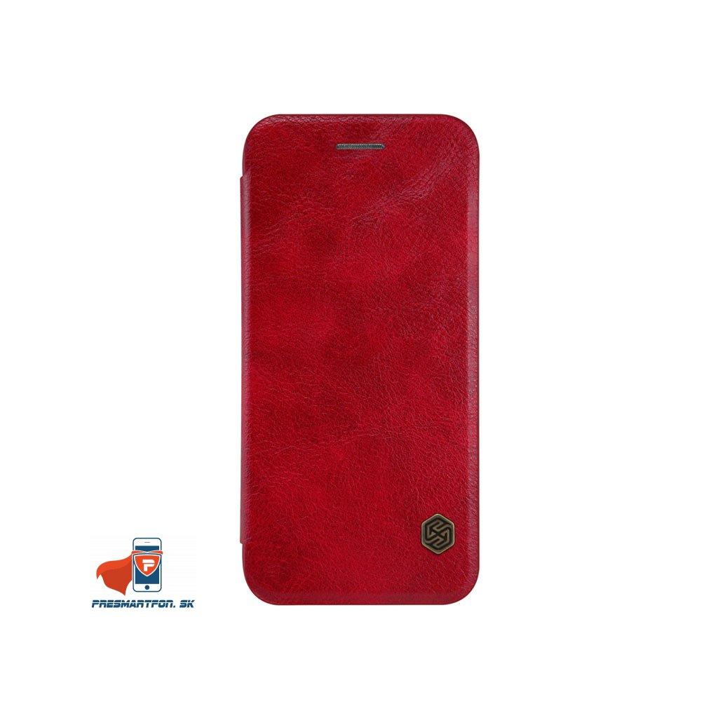 puzdro qin iphone 7 bordove 1
