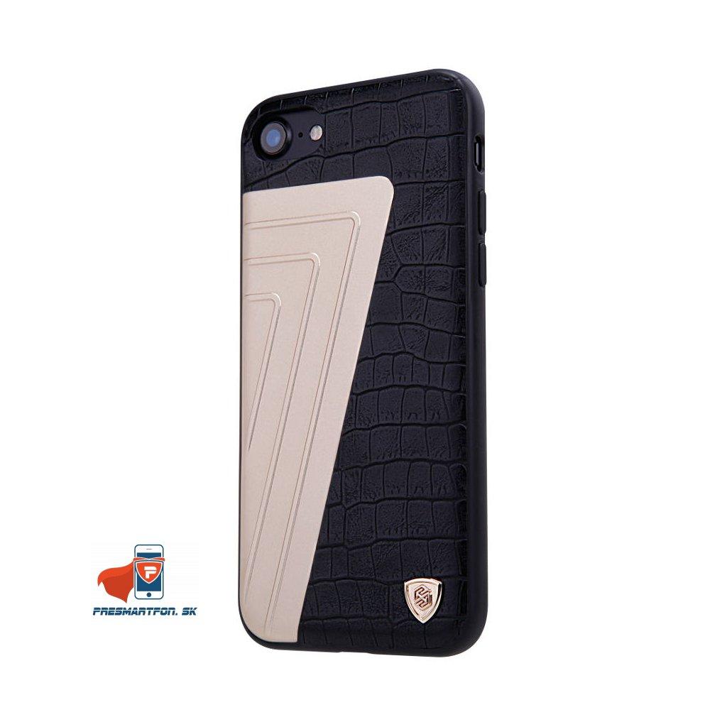 01 hybrid kryt iphone 7 8 cierny