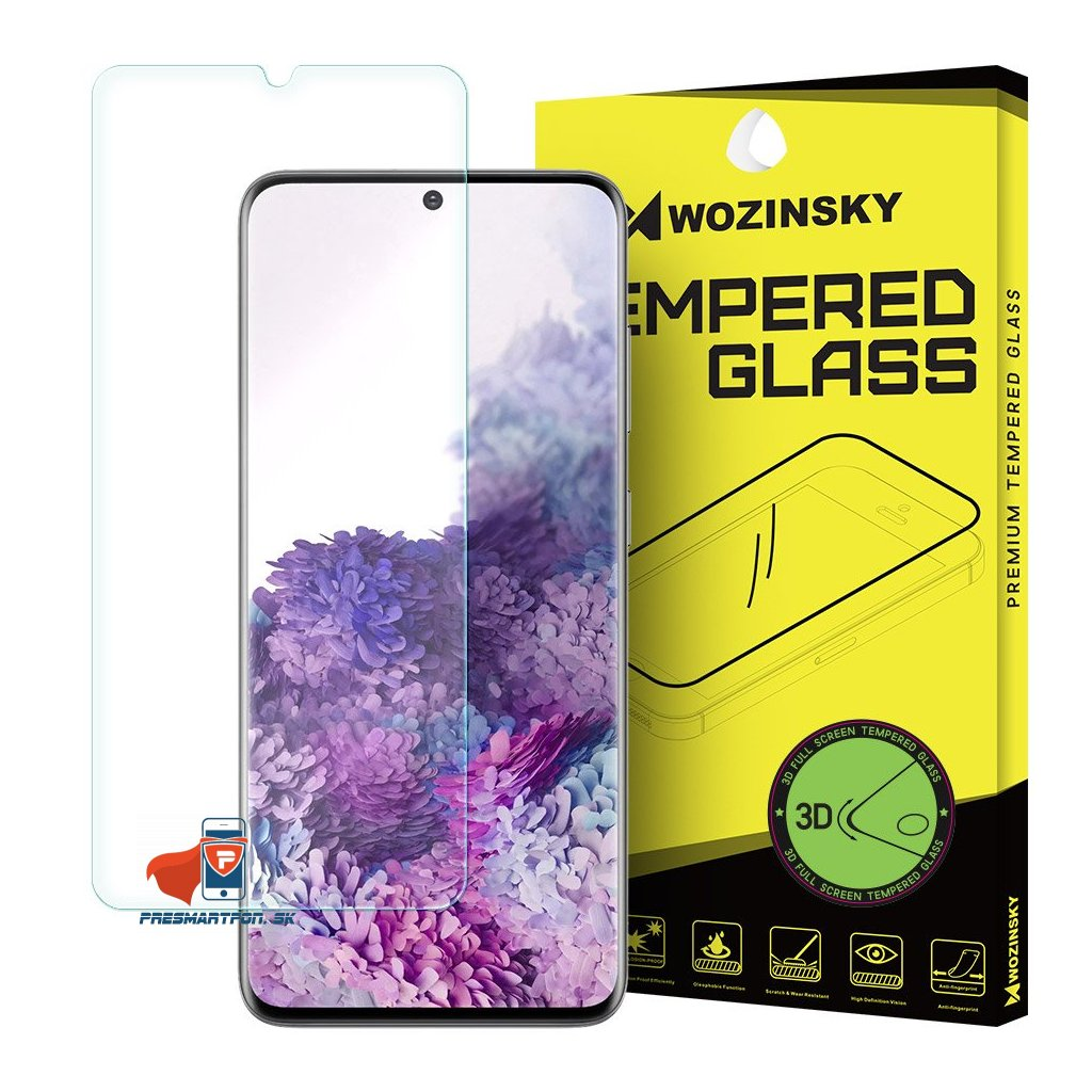 eng pl Wozinsky 3D Screen Protector Film Full Coveraged for Samsung Galaxy S20 56800 1