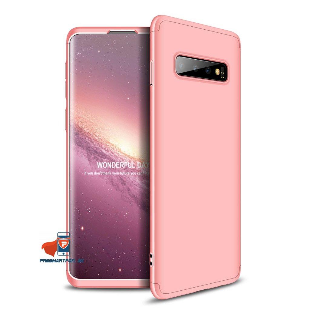 s10 plus pink 1