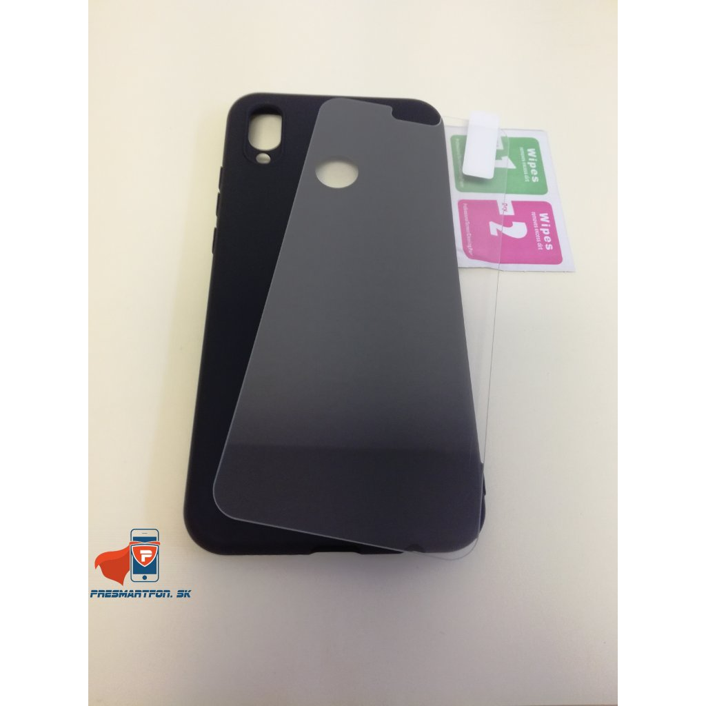 p20 lite soft black 1