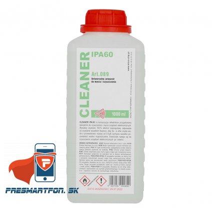 cleaner ipa60 1l d