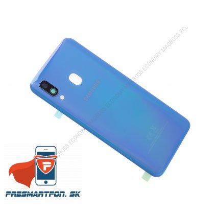 battery cover samsung sm a405 galaxy a40 blue original,27e4c1f480aa4354a2848eee382171c3