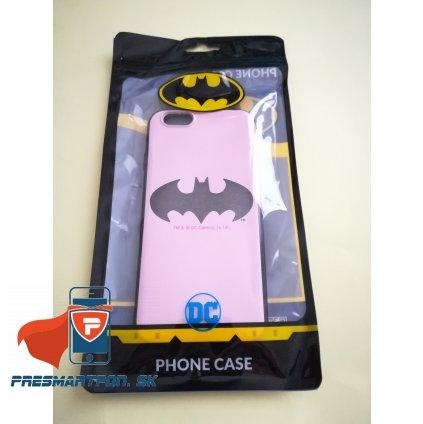 batman ipho 6 pink 1