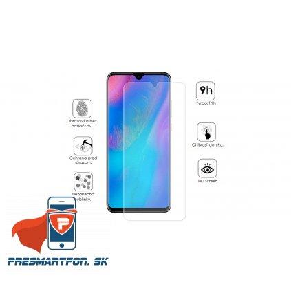 LG G7 THINQ ochranné sklo