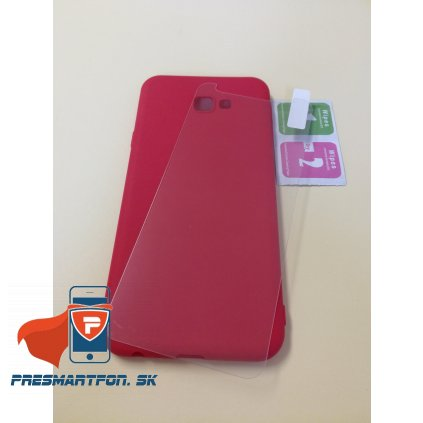 j4 plus soft red 1