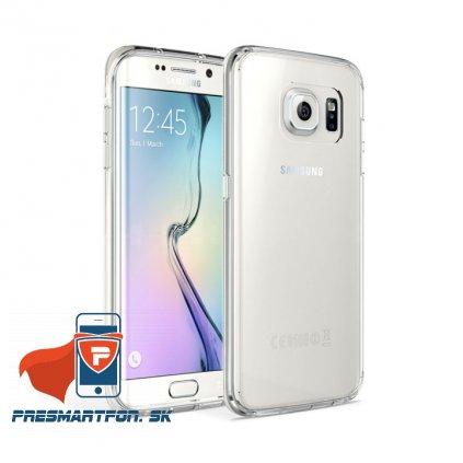 Samsung galaxy S7 edge silikonovy kryt priehladny 1
