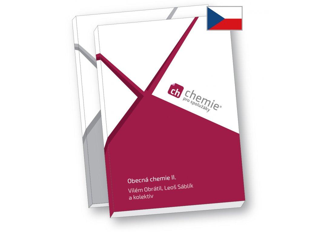 SET Chemie CZ Obecná chemie II