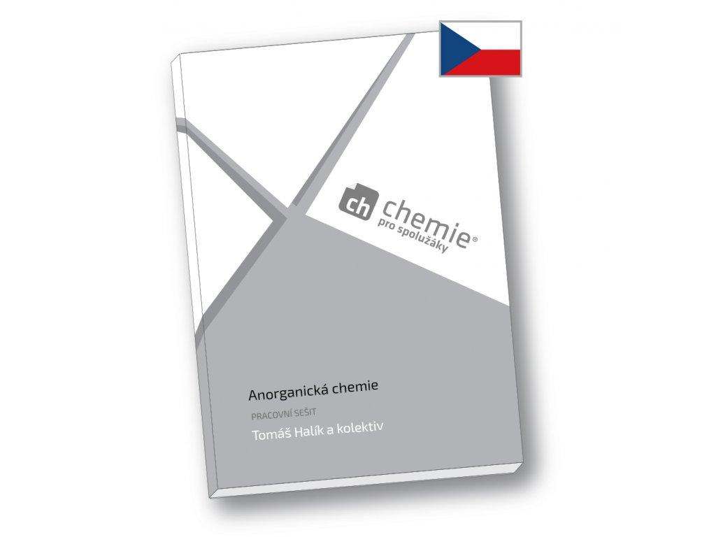 PS Chemie Anroganická chemie