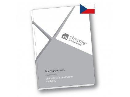 PS Chemie CZ Obecná chemie I