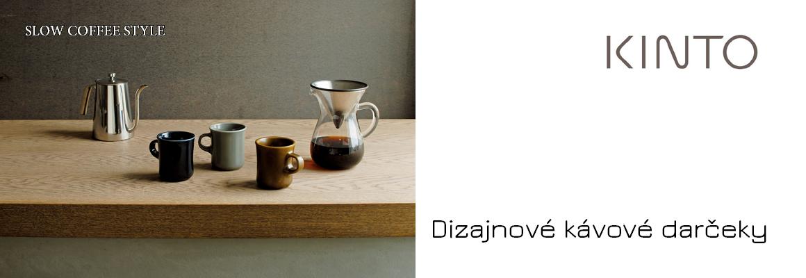 kinto filtrovaná káva