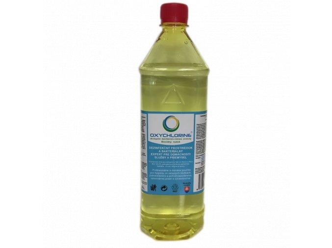 oxychlorin 1L