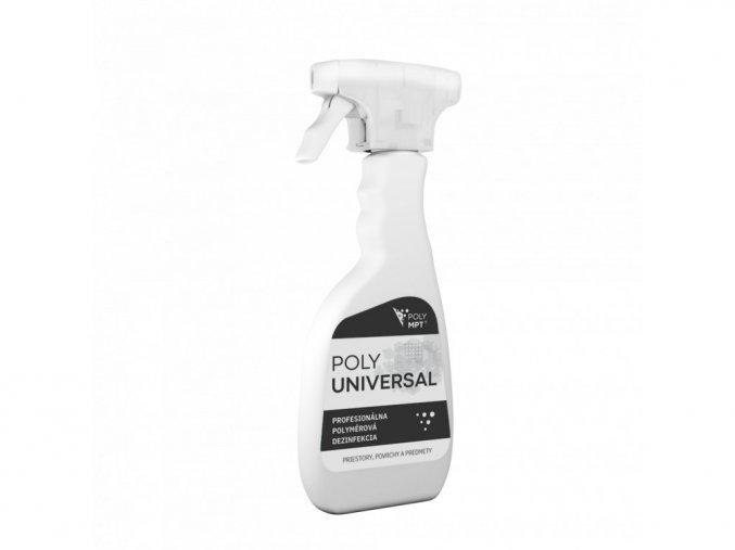 Dezinfekcia PolyHMG UNIVERSAL