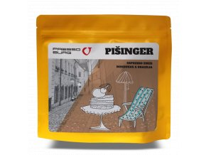 PRESSOBURG Pišinger