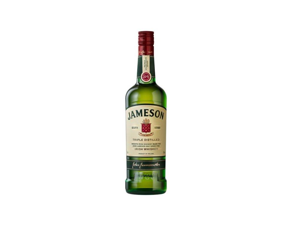 Jameson Original 07l