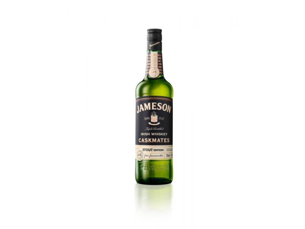 Jameson caskmates new design 0 7