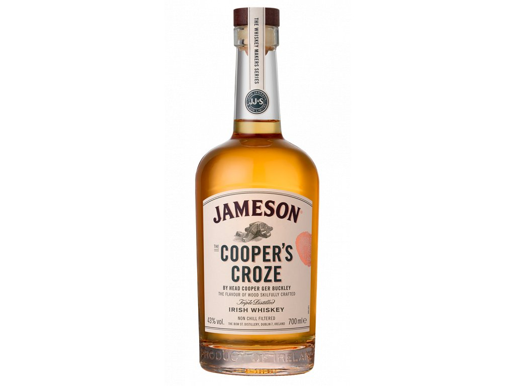 1478622654 94103514 Jameson Cooper´s Croze OK