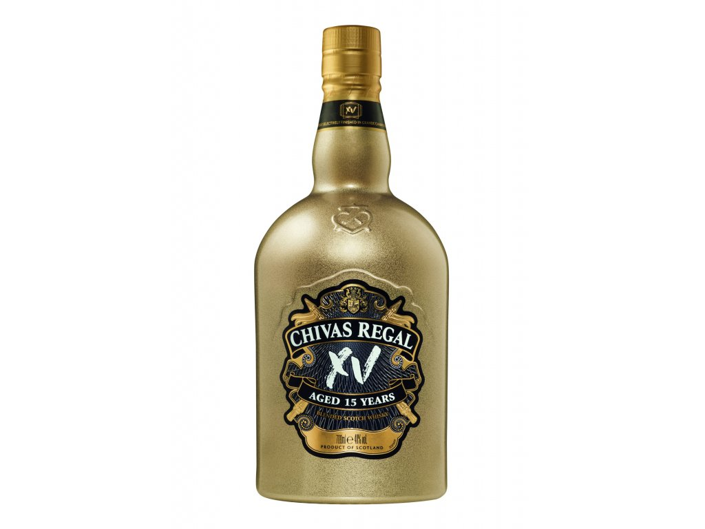 chivas regal xv 0 7l