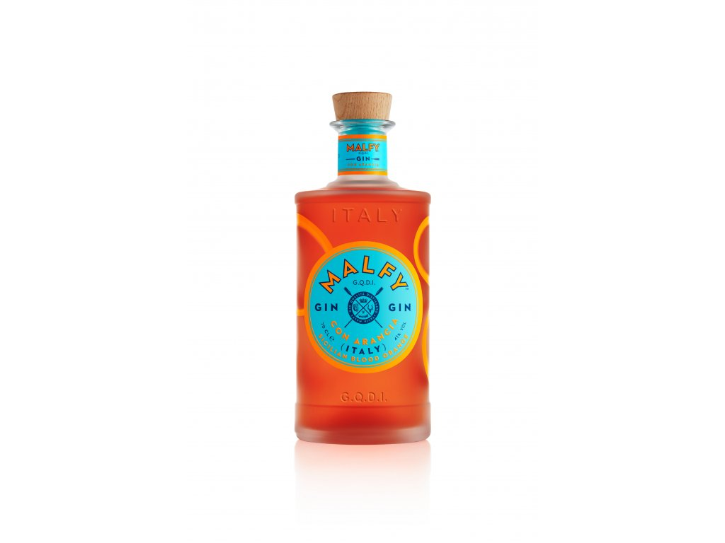 Malfy con arancia Sicilian Blood Orange