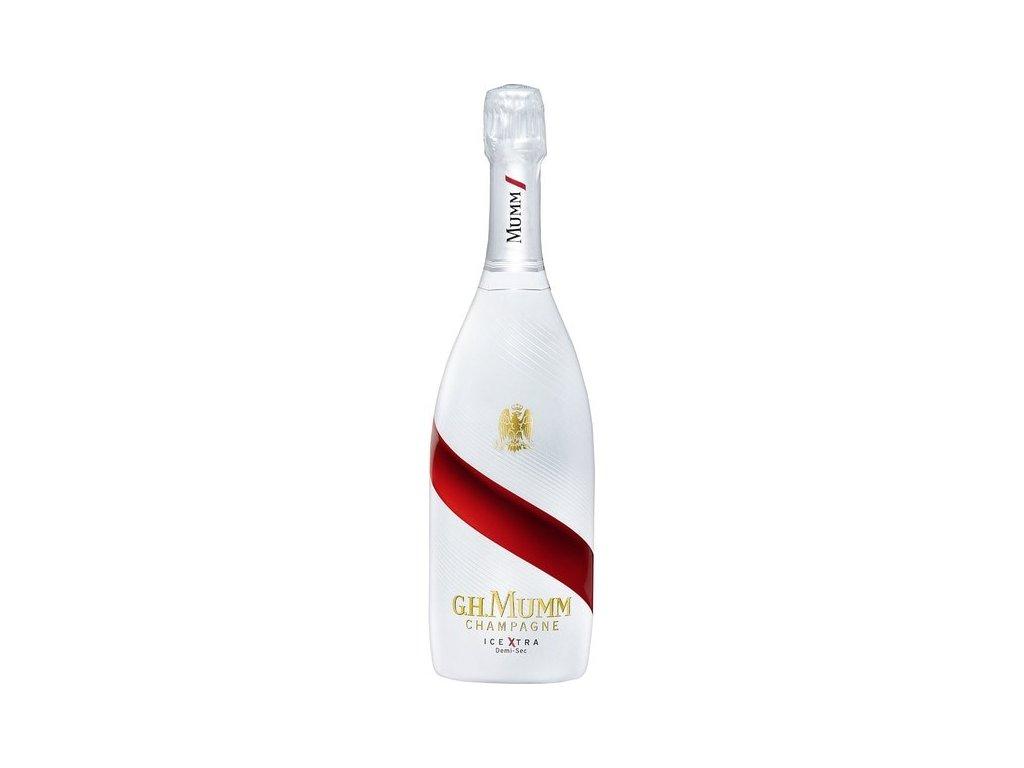 šampaňské Mumm Ice xtra