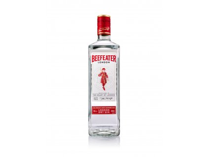 Beefeater 07l foto lahve new