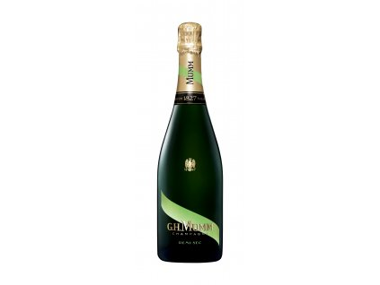 02 Mumm Demi Sec 2018 750ml Mid