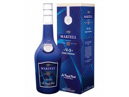 90110280 90110280 2015 Martell VS FrenchTouch lahev+kartonek ok