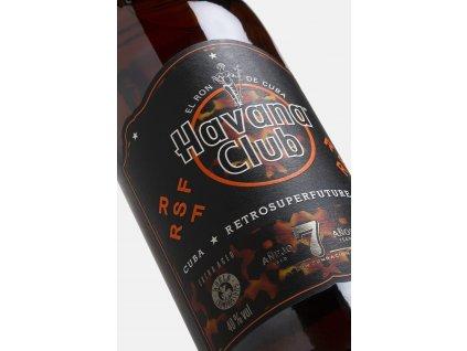 Havana Retrosuperfuture etiketa