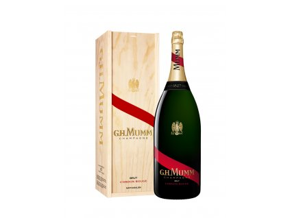 mumm cr 9l caisse bois mathu large