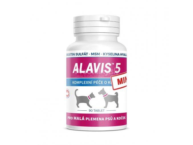 alavis 5 mini