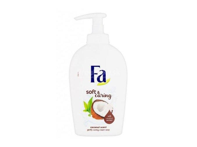 Fa Coconut tekuté mydlo 250ml