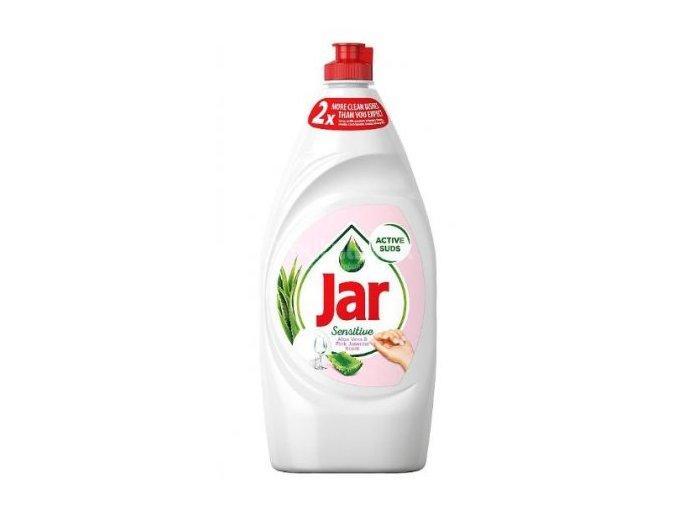Jar Aloe&Pink Jasmin 900ml saponát UNZ