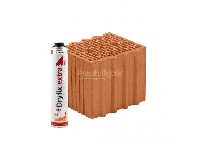 Porotherm 30 Profi Dryfix