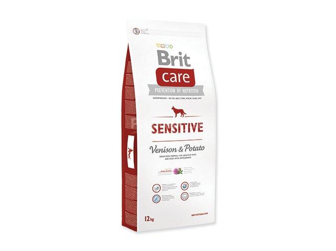 brit care sensitive