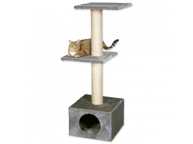 Odpočívadlo MAGIC CAT Alexia šedé 109 cm 1ks BCH